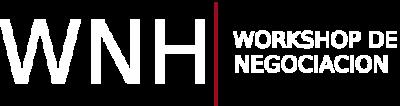 Workshop de Negociación en Harvard Faculty Club - Junio 2020